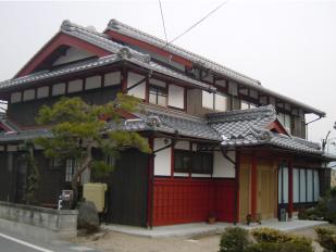 I様 旧浅井町