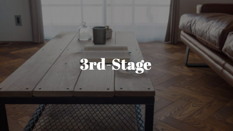 3rd-Stage