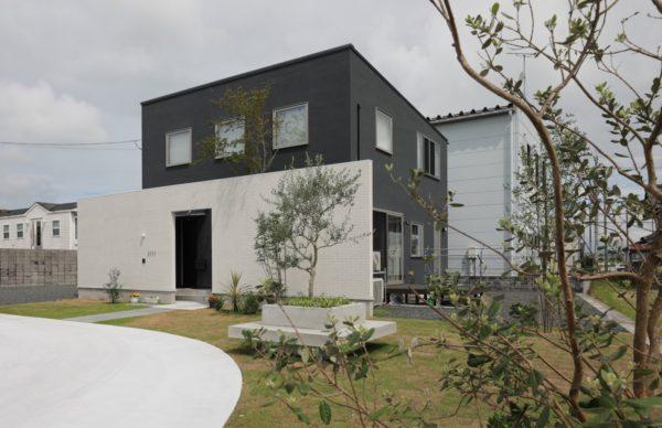 grace  modern House